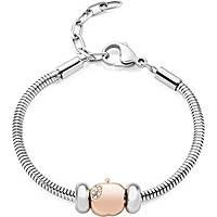 bracelet femme bijoux Morellato Drops SCZ529