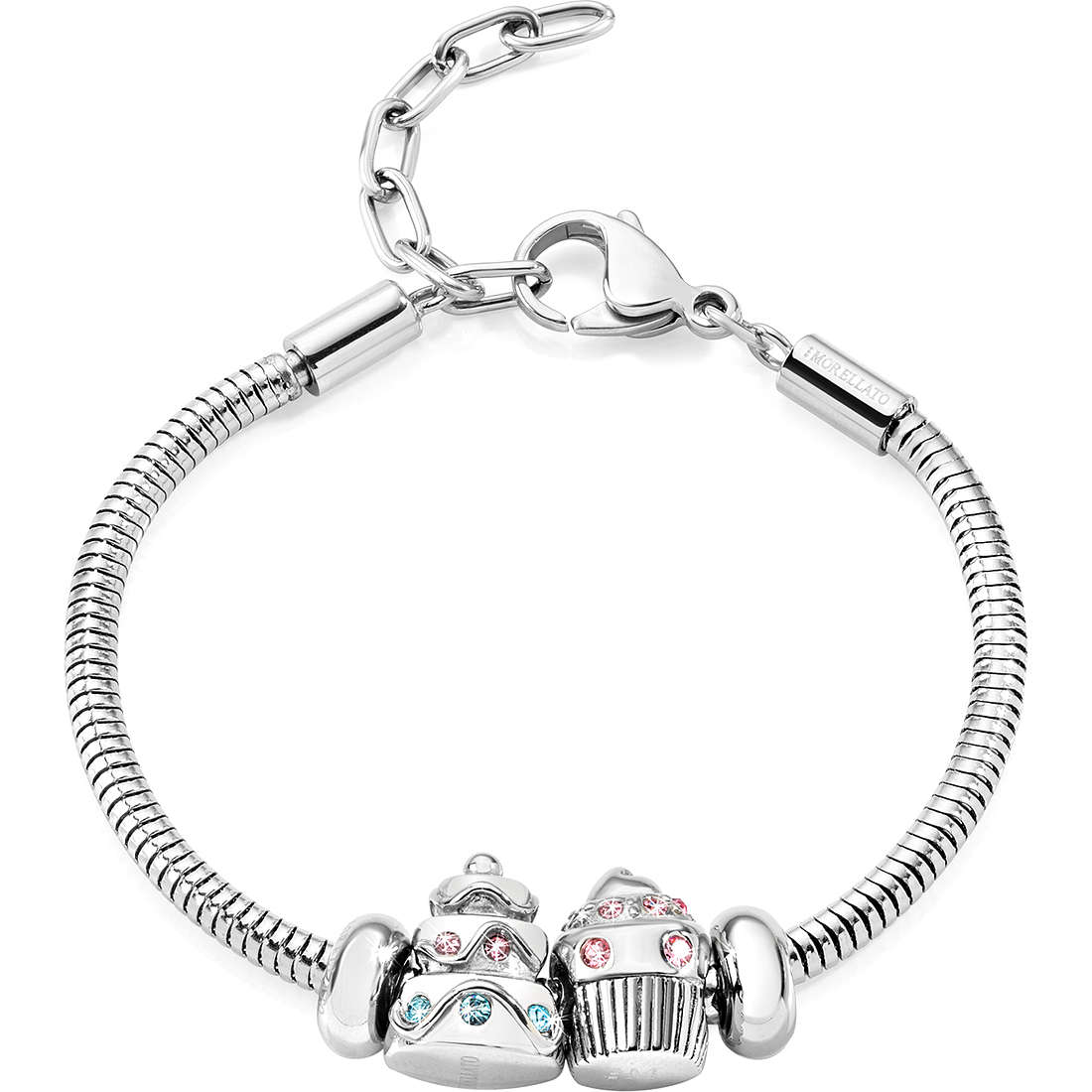 bracelet femme bijoux Morellato Drops SCZ531