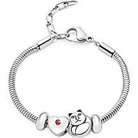bracelet femme bijoux Morellato Drops SCZ533