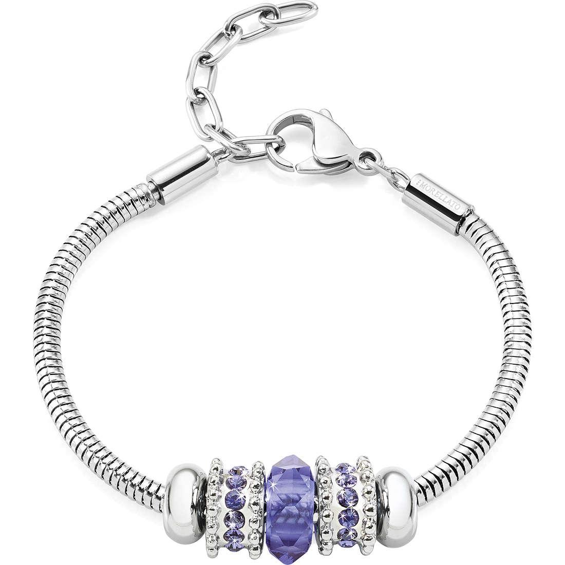 bracelet femme bijoux Morellato Drops SCZ536