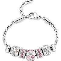 bracelet femme bijoux Morellato Drops SCZ537