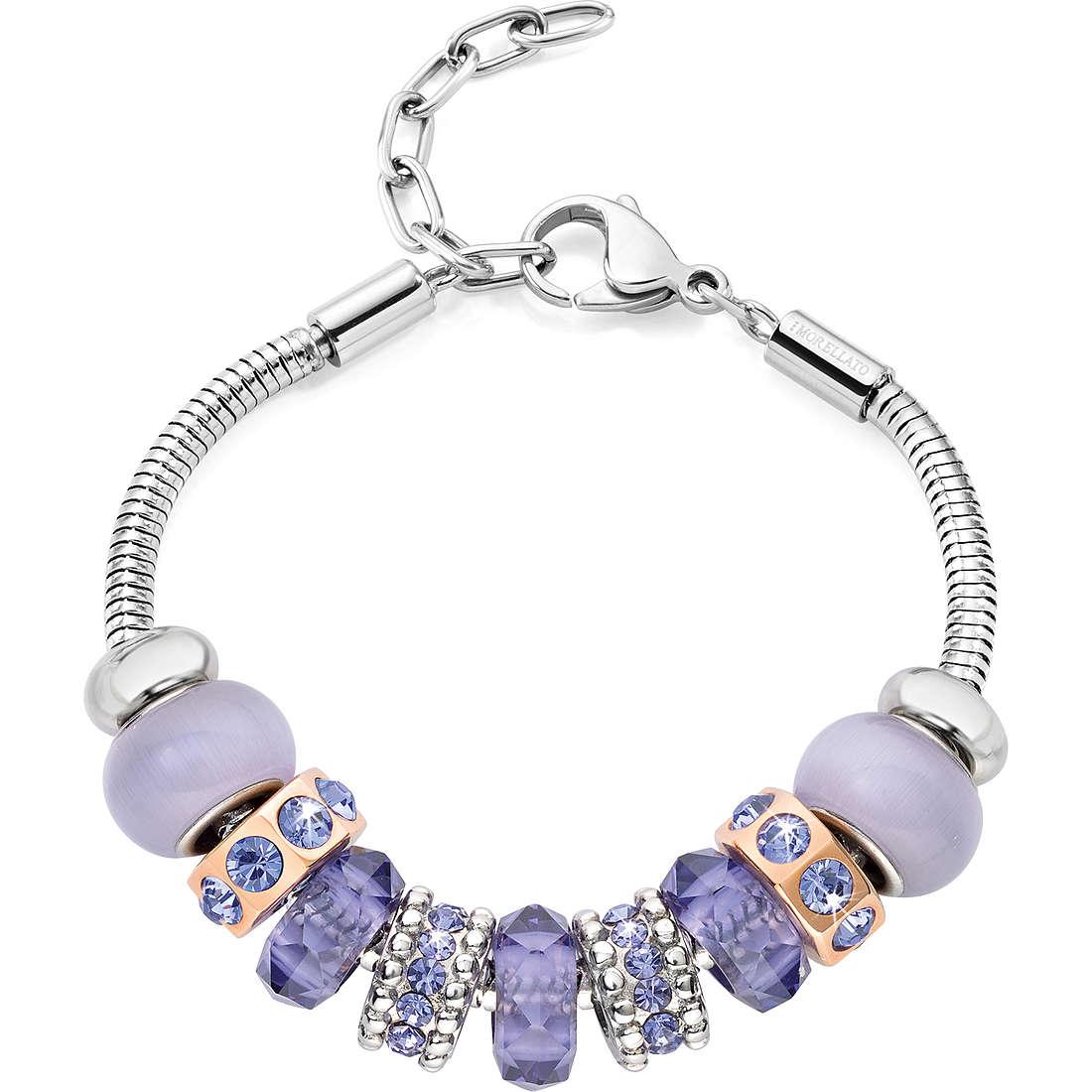 bracelet femme bijoux Morellato Drops SCZ539