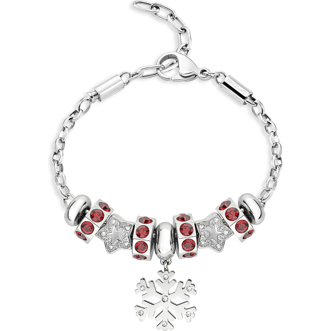bracelet femme bijoux Morellato Drops SCZ574