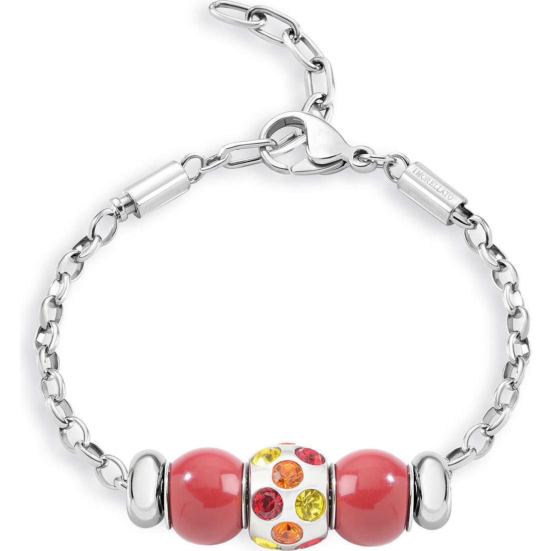 bracelet femme bijoux Morellato Drops SCZ626