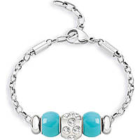 bracelet femme bijoux Morellato Drops SCZ630