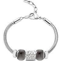 bracelet femme bijoux Morellato Drops SCZ634