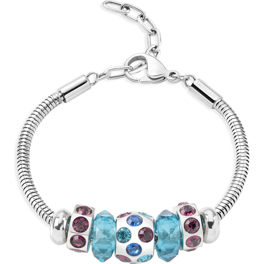 bracelet femme bijoux Morellato Drops SCZ639