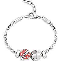 bracelet femme bijoux Morellato Drops SCZ676