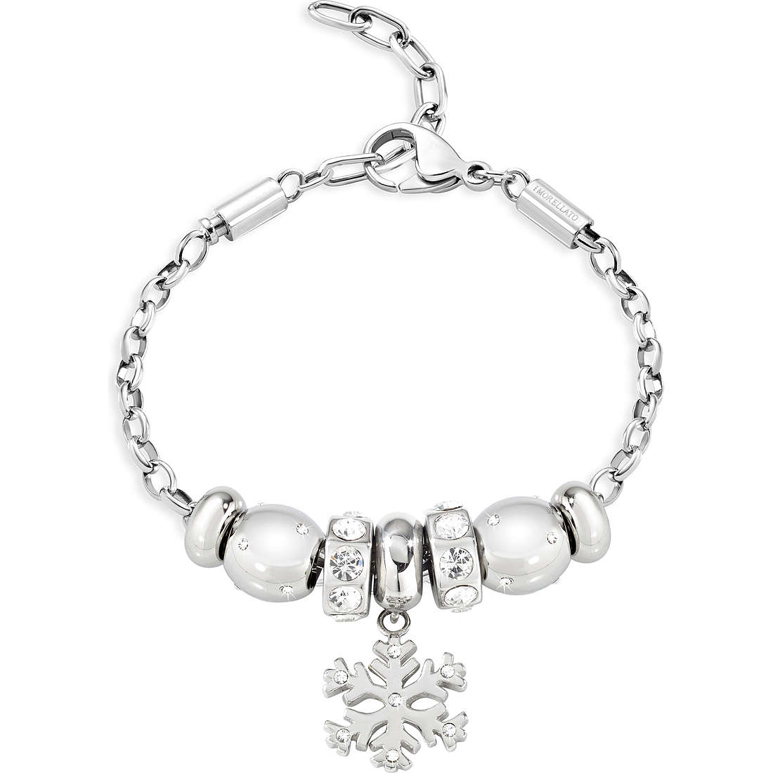 bracelet femme bijoux Morellato Drops SCZ687