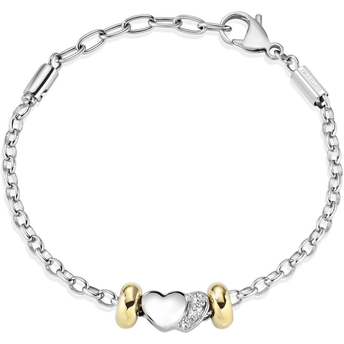 bracelet femme bijoux Morellato Drops SCZ714