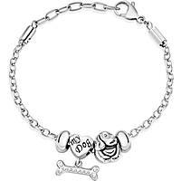 bracelet femme bijoux Morellato Drops SCZ716