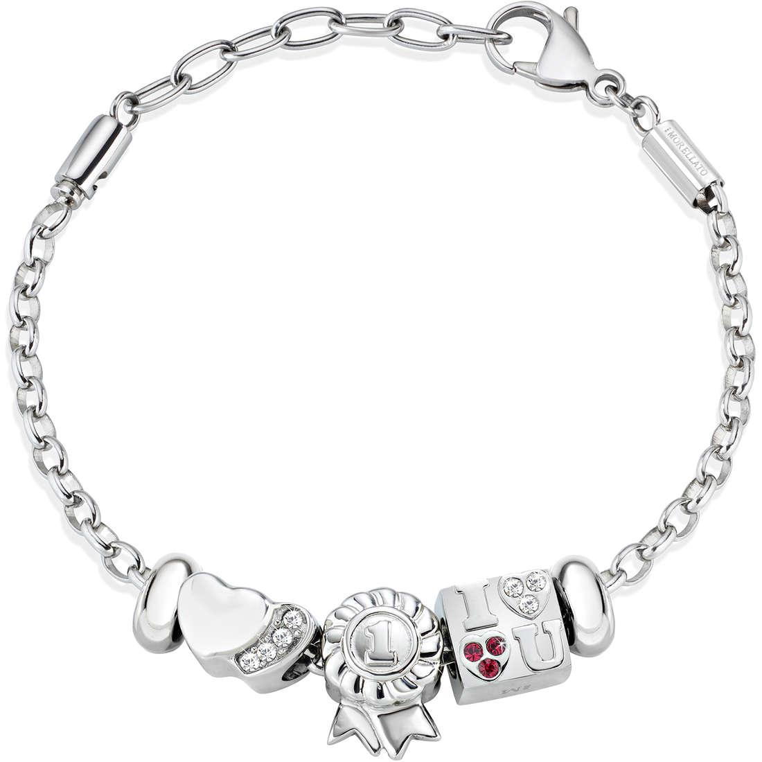 bracelet femme bijoux Morellato Drops SCZ718