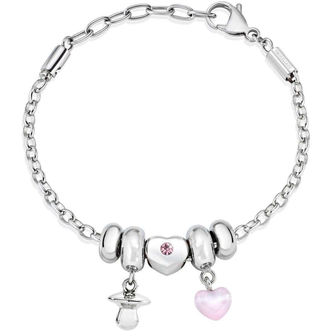 bracelet femme bijoux Morellato Drops SCZ720