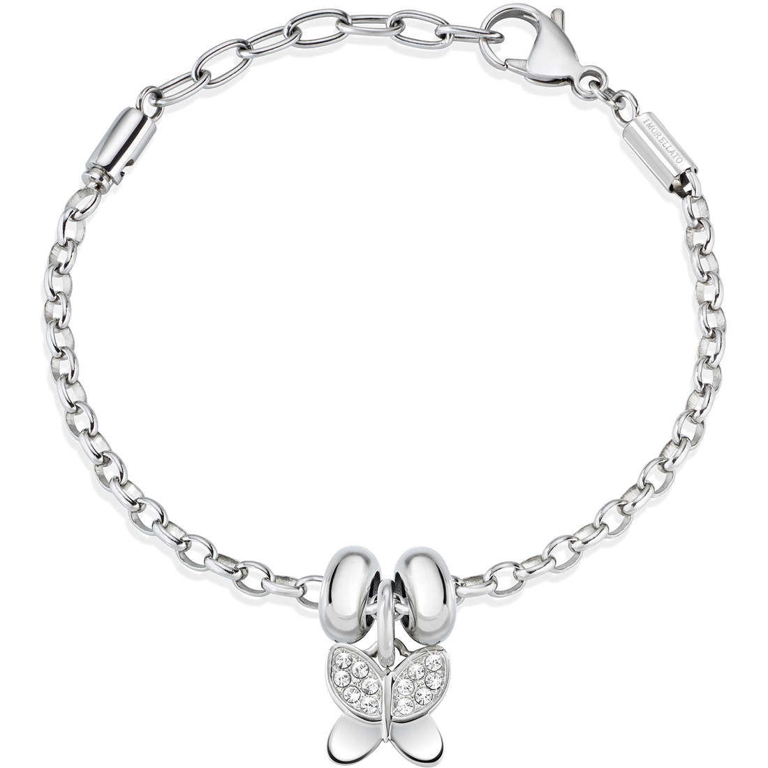 bracelet femme bijoux Morellato Drops SCZ722
