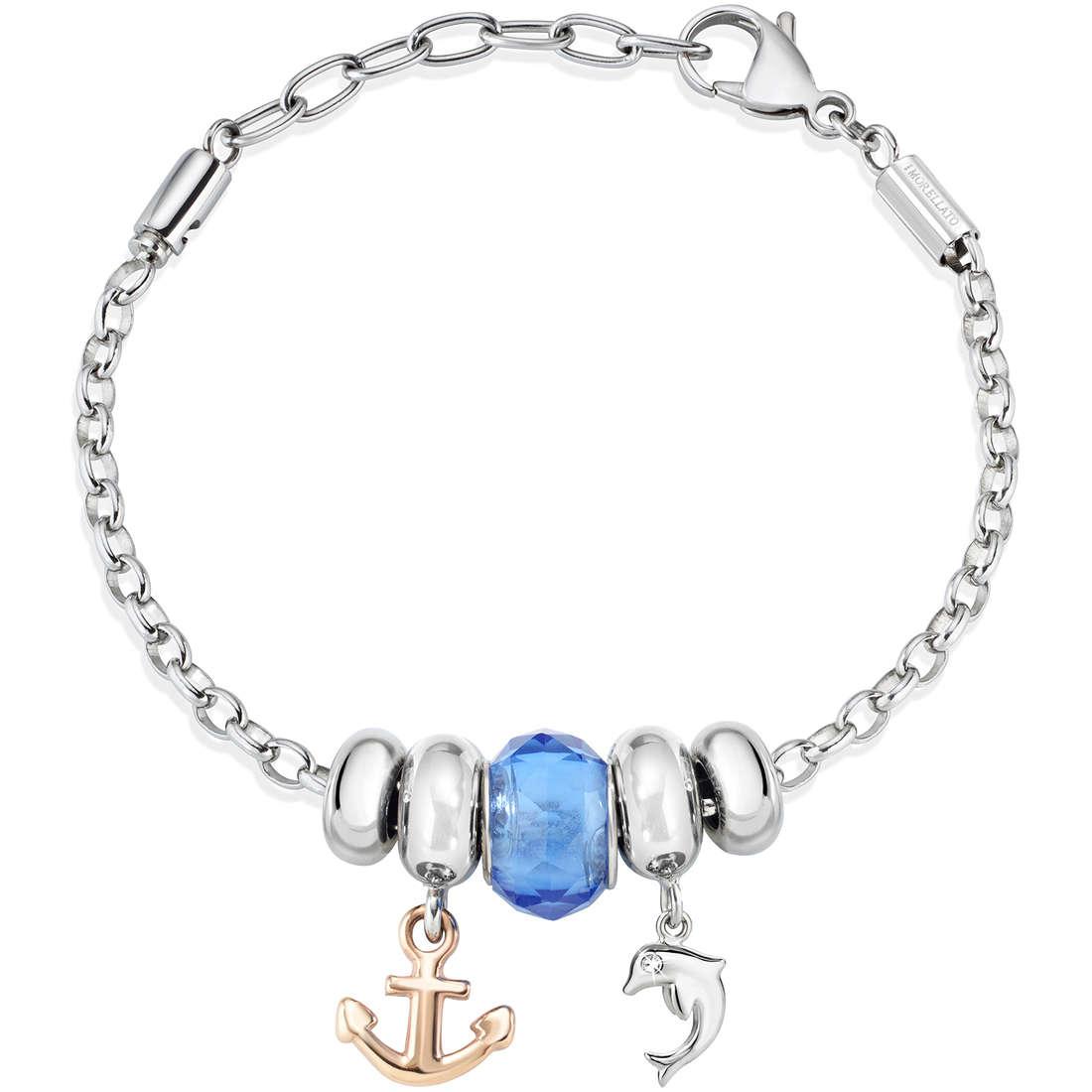 bracelet femme bijoux Morellato Drops SCZ726