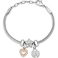 bracelet femme bijoux Morellato Drops SCZ727