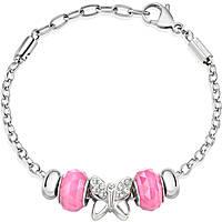 bracelet femme bijoux Morellato Drops SCZ730