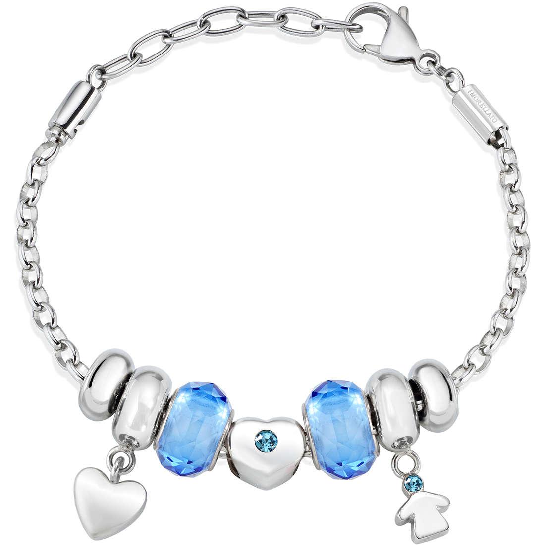 bracelet femme bijoux Morellato Drops SCZ732