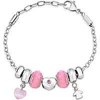 bracelet femme bijoux Morellato Drops SCZ736