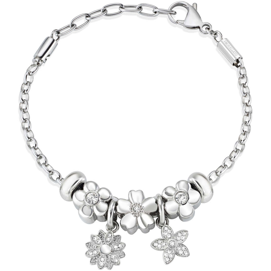 bracelet femme bijoux Morellato Drops SCZ737