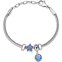 bracelet femme bijoux Morellato Drops SCZ935