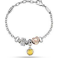 bracelet femme bijoux Morellato Drops SCZ939