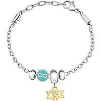 bracelet femme bijoux Morellato Drops SCZ968
