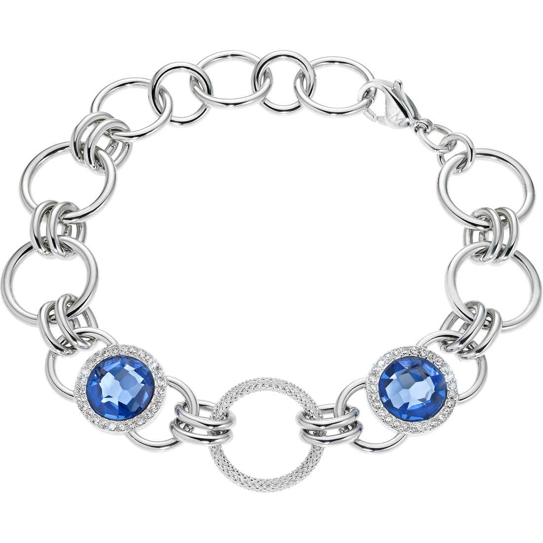 bracelet femme bijoux Morellato Essenza SAGX09