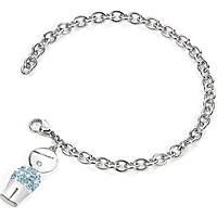bracelet femme bijoux Morellato Family SJU16