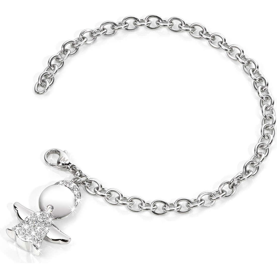 bracelet femme bijoux Morellato Family SJU18