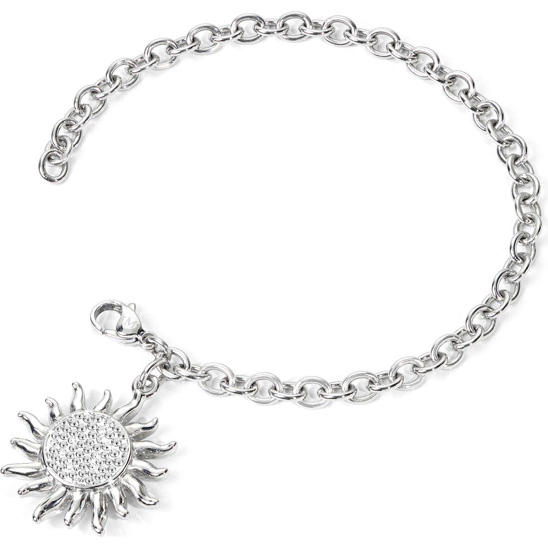 bracelet femme bijoux Morellato Family SJU25