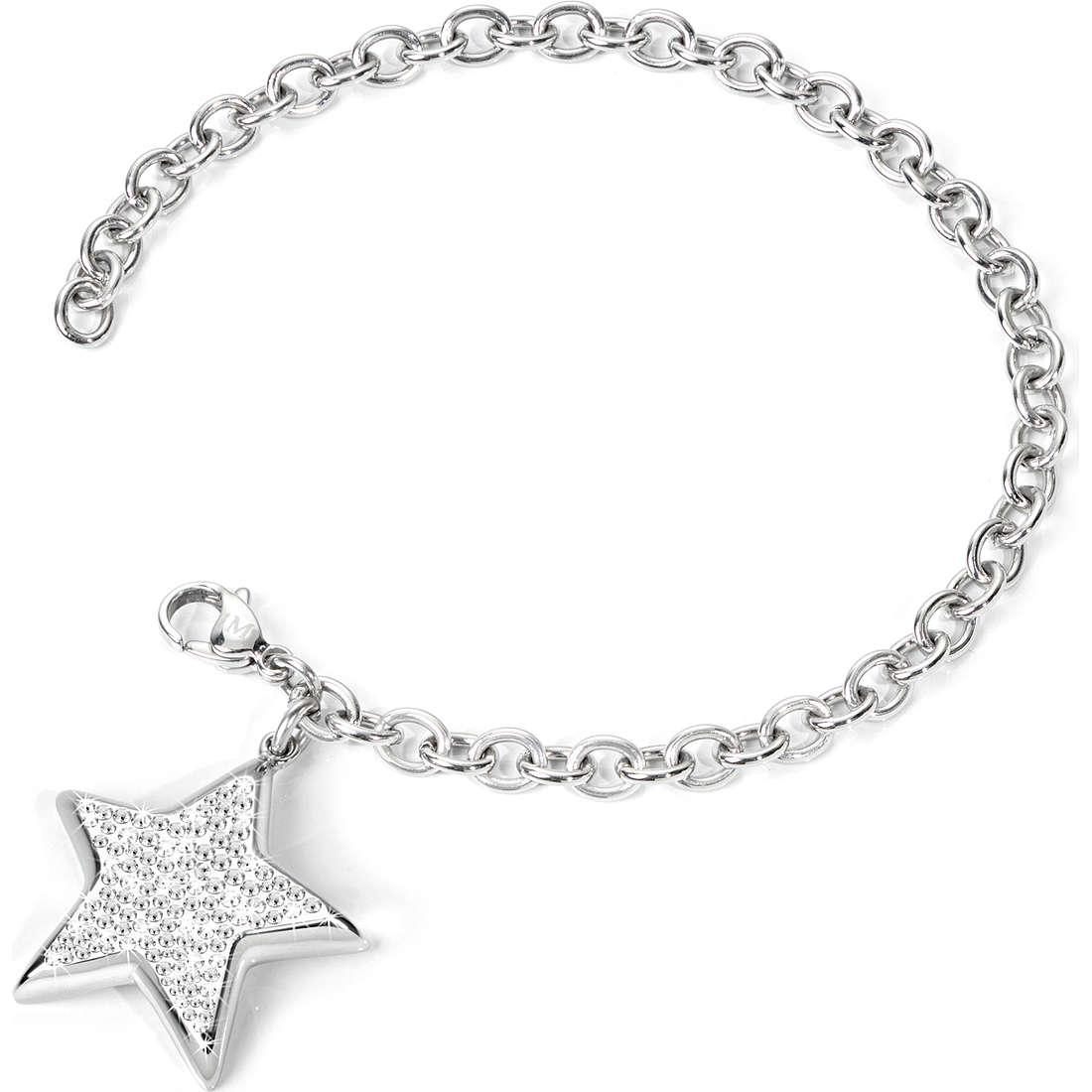 bracelet femme bijoux Morellato Family SJU26