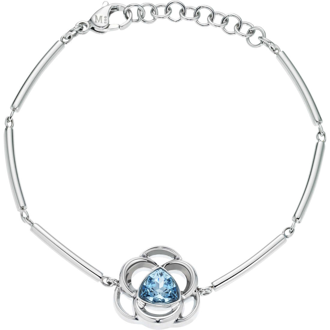 bracelet femme bijoux Morellato Fiordicielo SAGY05