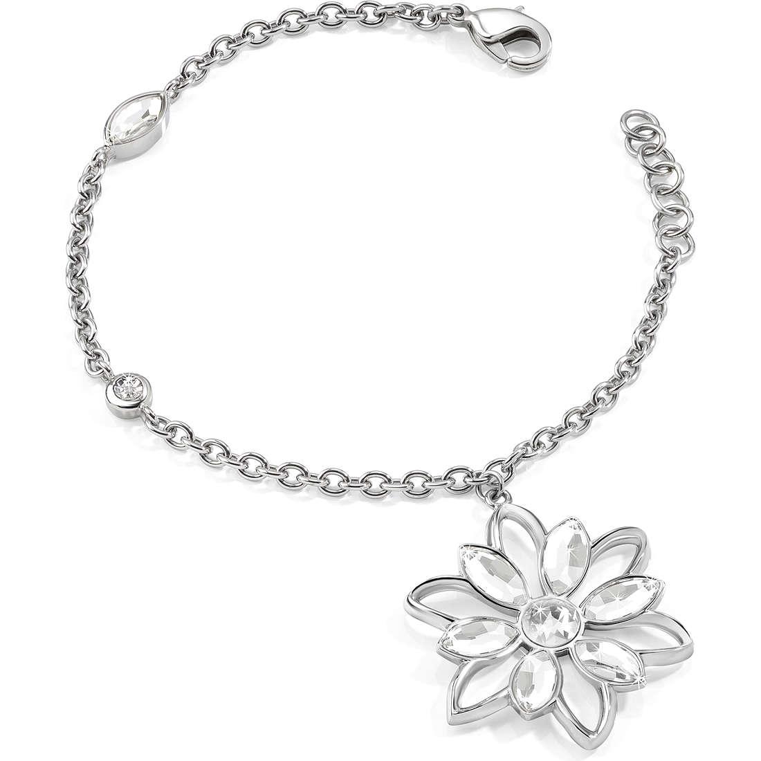 bracelet femme bijoux Morellato Fioremio SABK21