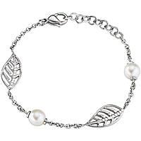 bracelet femme bijoux Morellato Foglia SAKH18