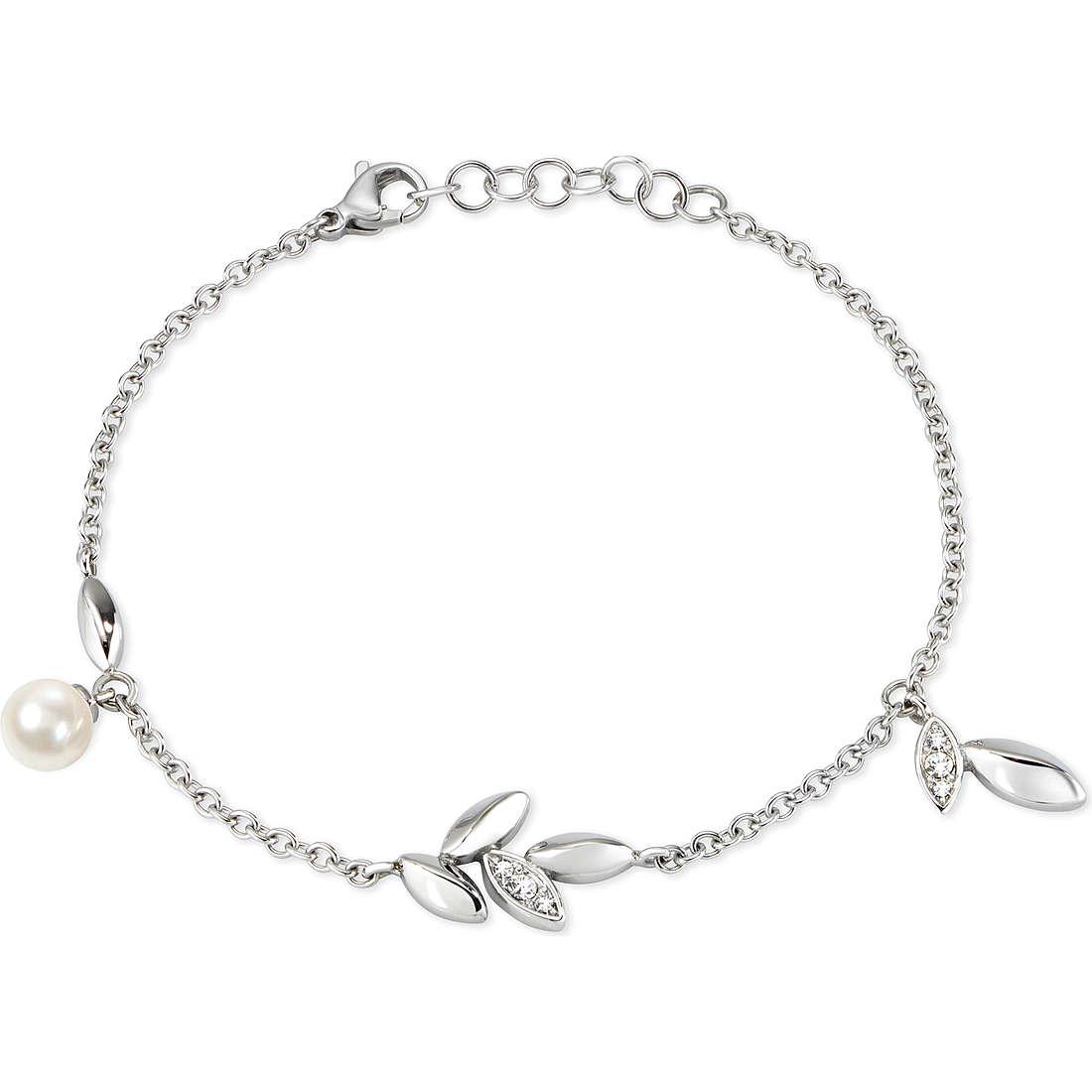 bracelet femme bijoux Morellato Gioia SAER25