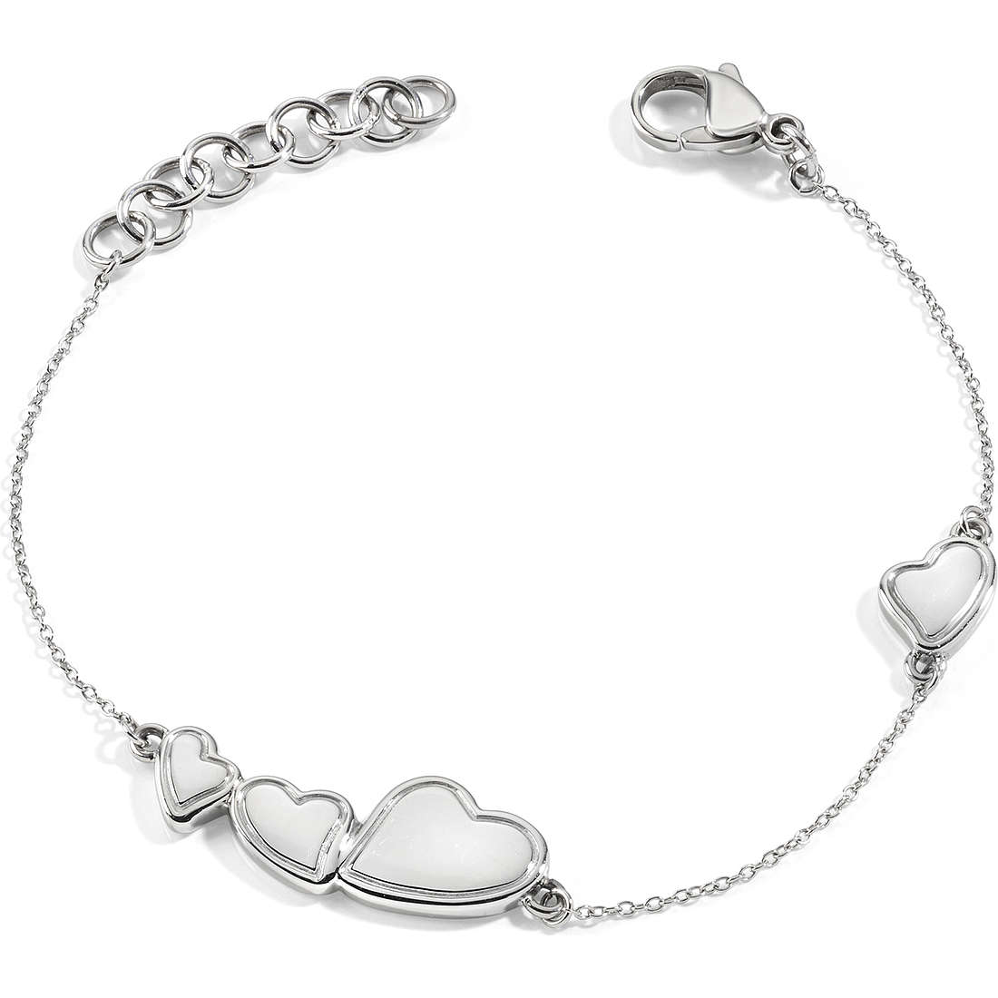 bracelet femme bijoux Morellato Icone SABS05