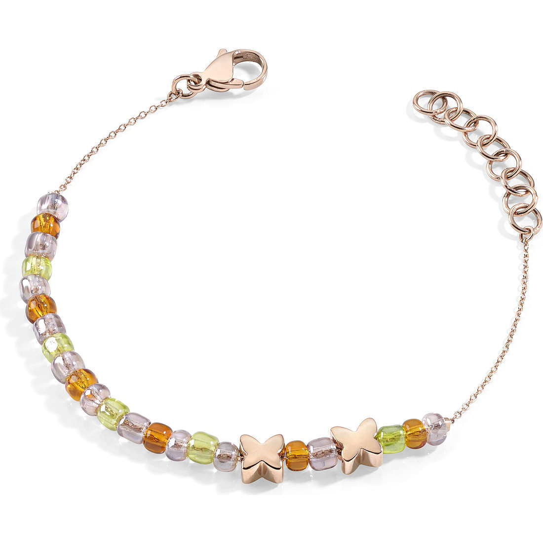 bracelet femme bijoux Morellato Icone SABS06