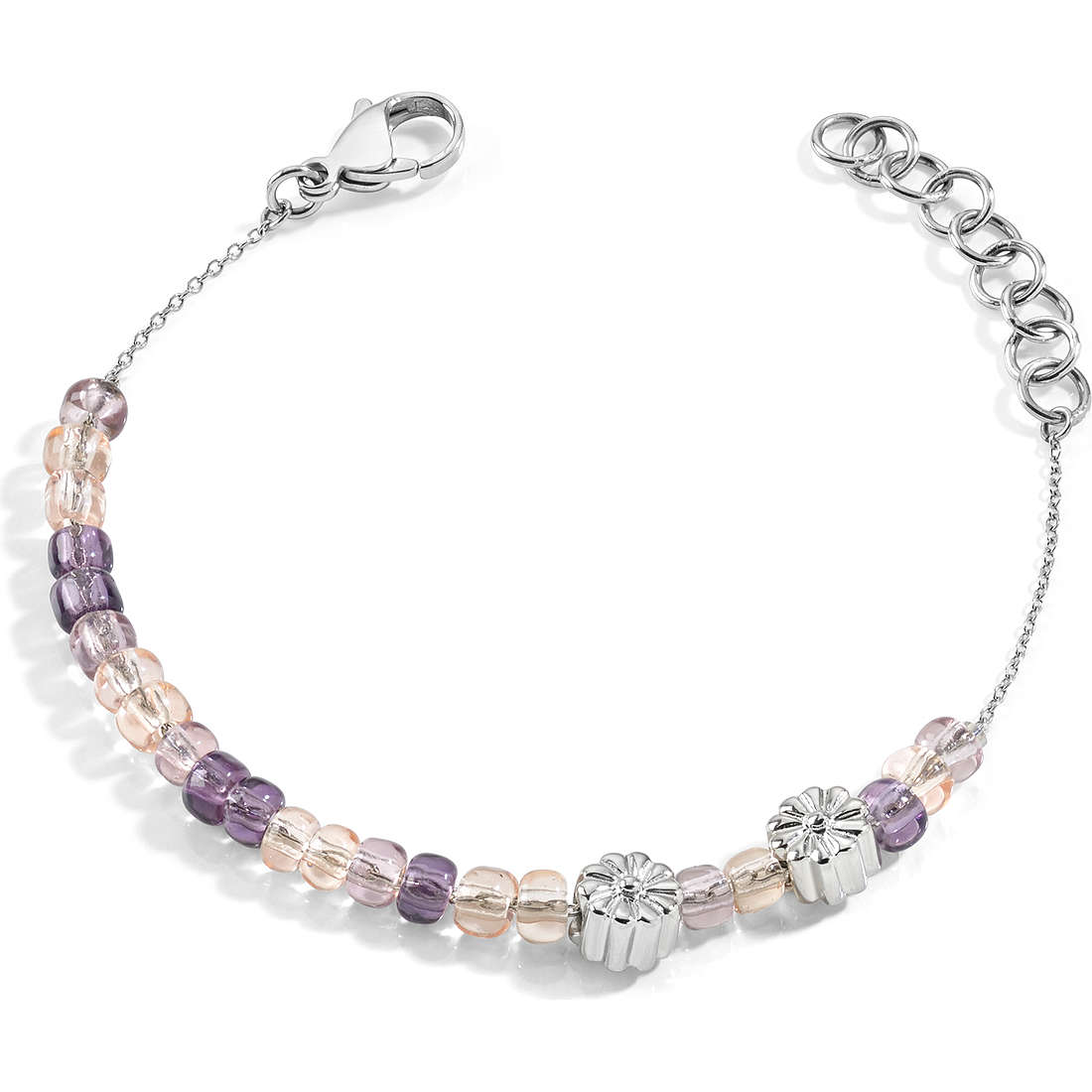bracelet femme bijoux Morellato Icone SABS10