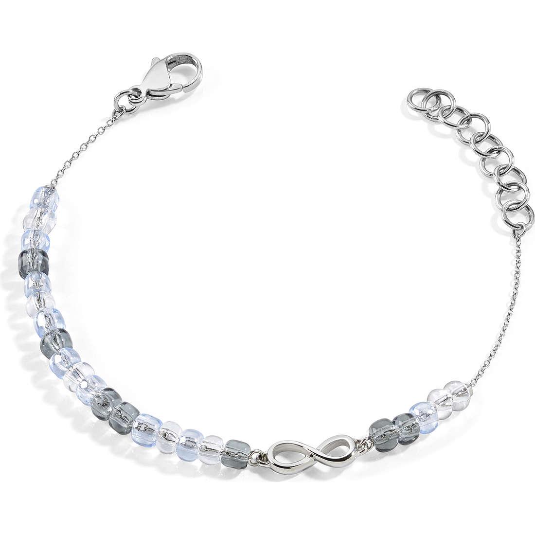 bracelet femme bijoux Morellato Icone SABS11