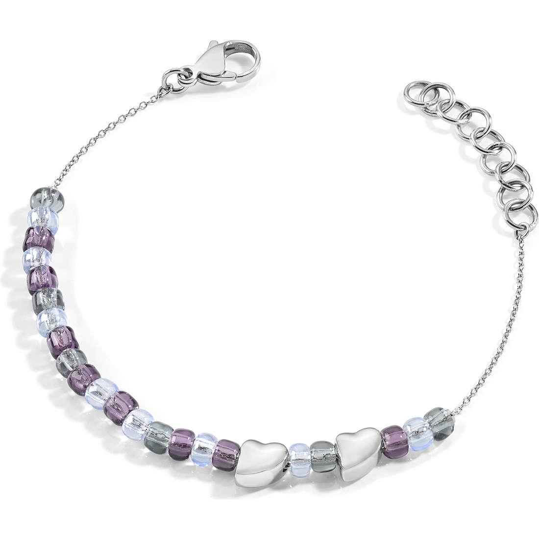 bracelet femme bijoux Morellato Icone SABS13