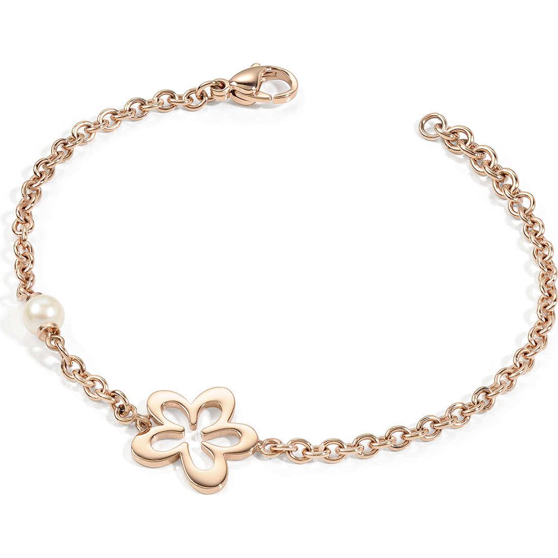 bracelet femme bijoux Morellato Icone SYT02