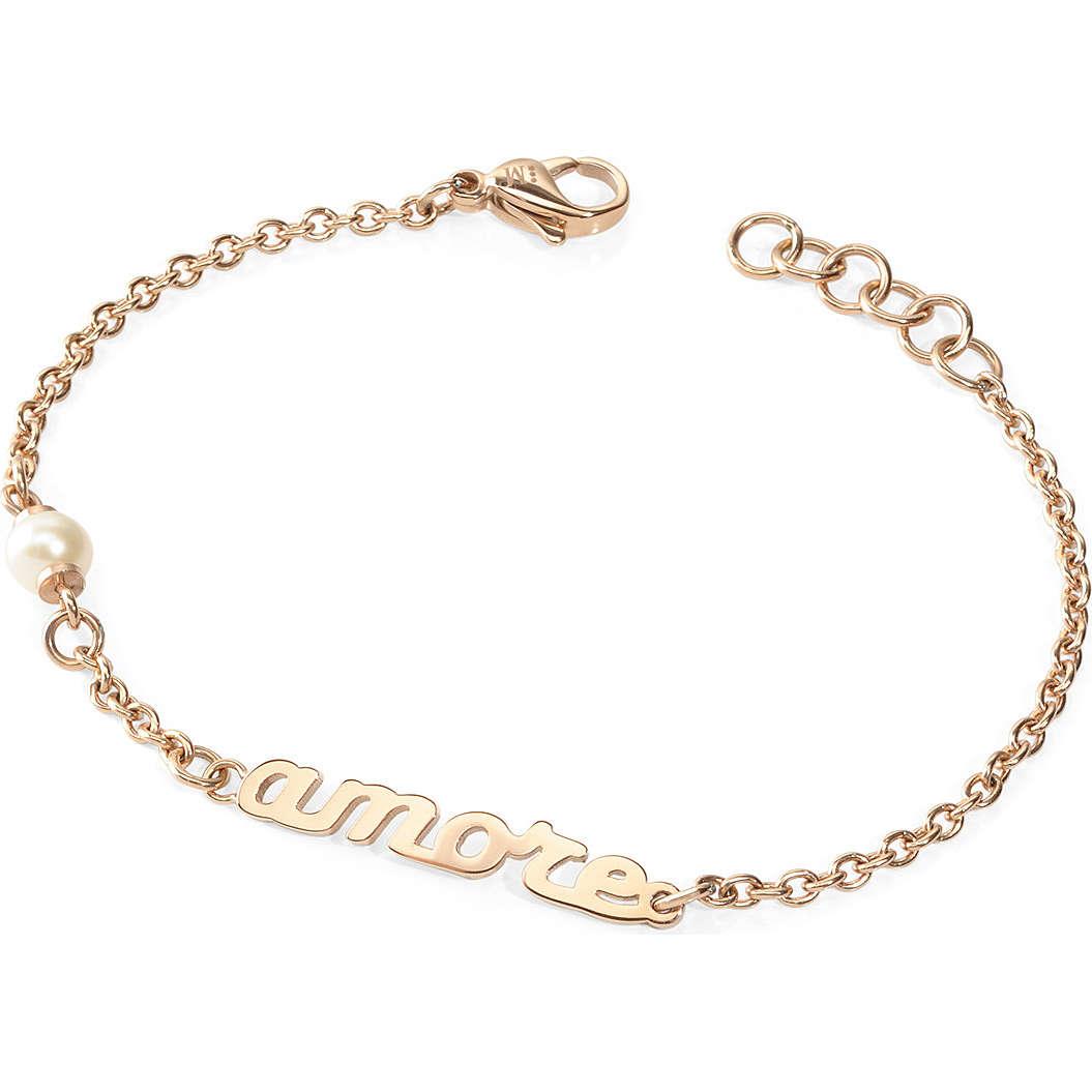 bracelet femme bijoux Morellato Icone SYT08