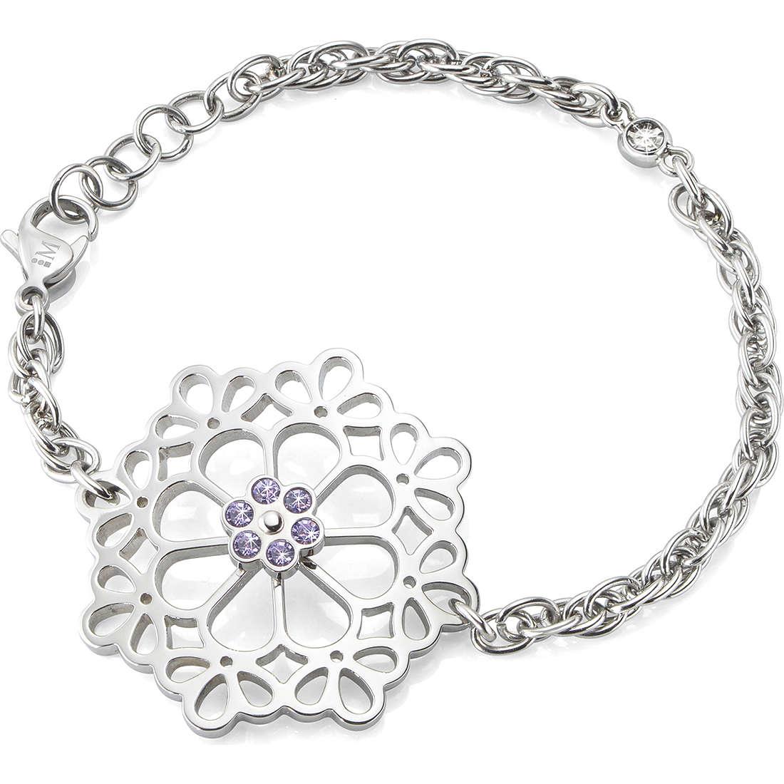 bracelet femme bijoux Morellato Kaleido SADY09