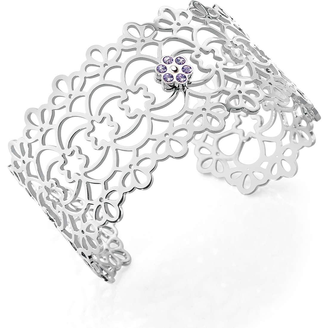 bracelet femme bijoux Morellato Kaleido SADY11