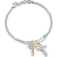 bracelet femme bijoux Morellato Love SADR05