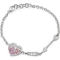 bracelet femme bijoux Morellato Love SADR07