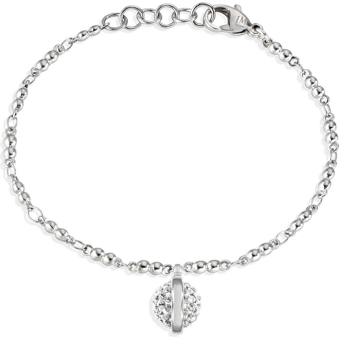 bracelet femme bijoux Morellato Luminosa SAET06