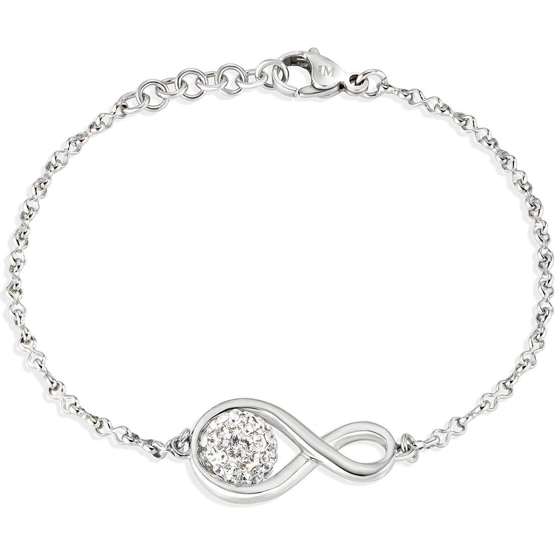 bracelet femme bijoux Morellato Luminosa SAET07