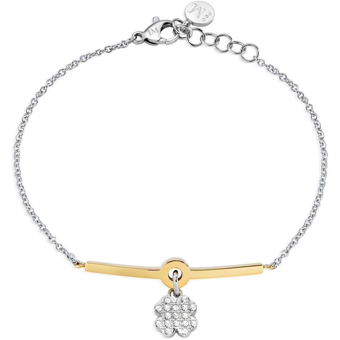 bracelet femme bijoux Morellato Mini SAGG04
